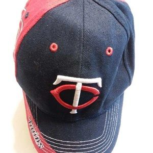 Minnesota Twins Hat